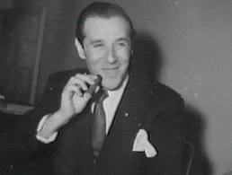 Bugsy Siegal